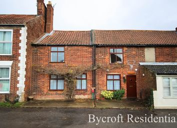 Thumbnail 4 bed terraced house for sale in Black Street, Martham, Great Yarmouth