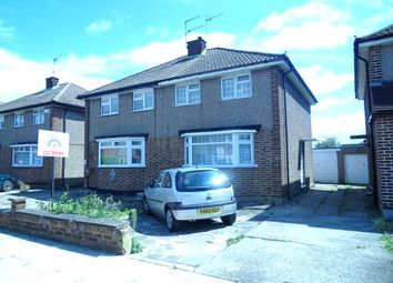 3 bed semi-detached house for sale in Park Road, Enfield EN3