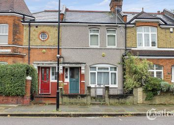 Thumbnail 2 bed terraced house for sale in Maurice Avenue, Wood Green