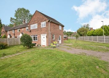 2 bed town house for sale in Highfield Close, Blythe Bridge ST11