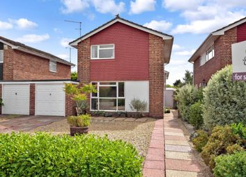 Thumbnail 3 bedroom detached house to rent in Alinora Drive, Goring-By-Sea, Worthing
