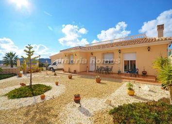 Thumbnail 3 bed villa for sale in Villa Irlanda, Arboleas, Almeria