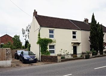 Thumbnail 3 bed semi-detached house for sale in Frome Road, Trowbridge