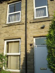 Thumbnail 1 bed end terrace house to rent in Sheepridge Road, Deighton, Huddersfield