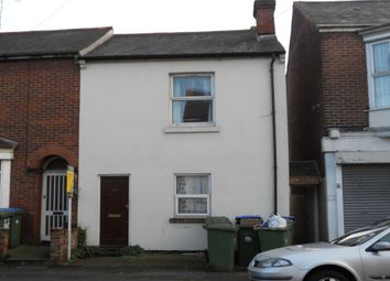 Thumbnail 5 bedroom terraced house to rent in Lodge Road, Southampton