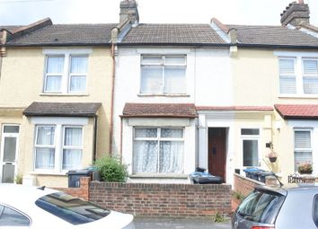 Thumbnail 3 bed terraced house for sale in Charnwood Road, South Norwood, London