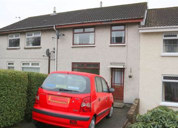 Thumbnail 3 bed terraced house for sale in 12, Central Park, Antrim
