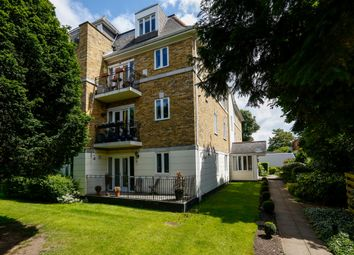 Thumbnail 2 bed flat to rent in The Terraces, Lansdowne Road, London