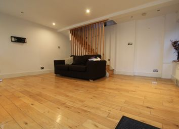 Thumbnail 2 bed terraced house to rent in Elias Place, Oval
