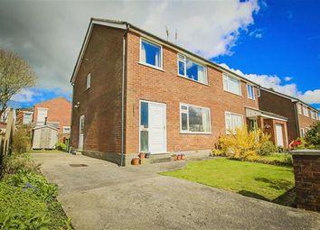 Thumbnail 3 bed semi-detached house for sale in Barn Meadow Crescent, Rishton, Blackburn
