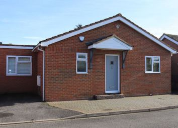 Thumbnail 2 bed semi-detached bungalow for sale in Shergold Way, Cookham, Maidenhead