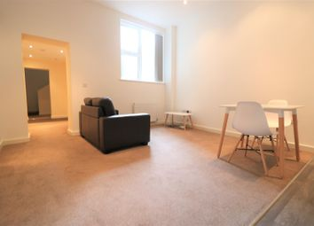 1 bed flat to rent in Flat 5, Paragon Street, Hull HU1
