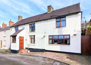 Thumbnail 3 bed semi-detached house for sale in Bottom Road, Griffydam