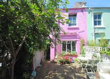 Thumbnail 2 bed terraced house for sale in Conduit Road, St Werburghs, Bristol