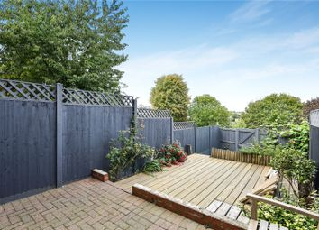 Thumbnail 4 bed terraced house for sale in Minster Walk, Crouch End, London