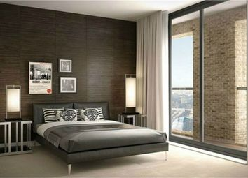 Thumbnail 1 bedroom flat for sale in Manhattan Plaza, London