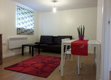 Thumbnail 1 bed flat to rent in Hendon, Mill Hill East, London