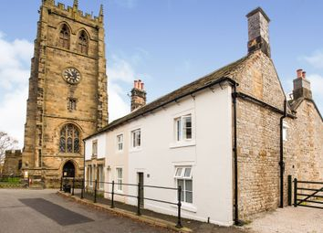 Thumbnail 3 bed cottage for sale in Church Street, Youlgrave, Bakewell