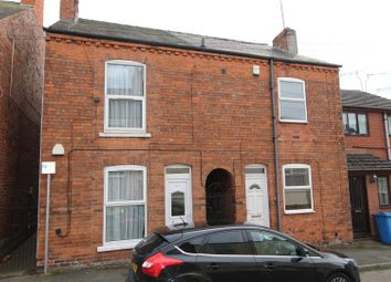 Thumbnail 3 bed terraced house for sale in Manvers Street, Worksop