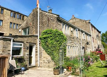 Thumbnail 4 bedroom cottage for sale in Mount Pleasant, Huddersfield