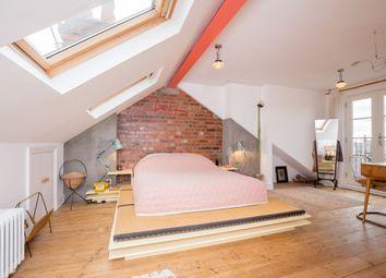 Thumbnail 3 bed maisonette for sale in Langton Road, London