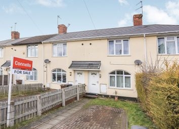 Thumbnail 2 bedroom terraced house for sale in Simpson Grove, Wolverhampton