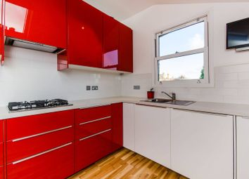 Thumbnail 2 bed maisonette for sale in Sommerville Road, Penge