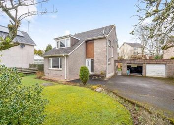 Thumbnail 4 bed detached house for sale in Montrose Way, Dunblane, Stirlingshire