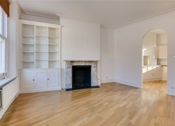 3 bed maisonette to rent in Launceston Place, London W8