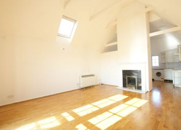 Thumbnail 2 bed flat to rent in Frankland Terrace, Emsworth