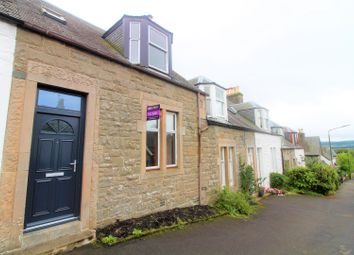 Thumbnail 3 bed terraced house for sale in Smarts Cottages, Stirling