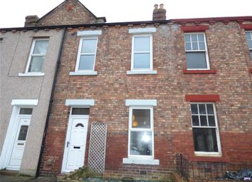 3 bed terraced house for sale in Monksclose Road, Carlisle, Cumbria CA2