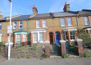 Thumbnail 2 bed terraced house for sale in Briton Road, Faversham