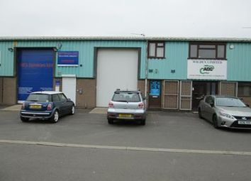 Thumbnail Light industrial for sale in 30 Church Road Business Centre, Church Road, Eurolink, Sittingbourne, Kent