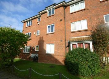 Thumbnail 1 bed flat for sale in Holly Lodge, Harrow, Buckingham Road, Middlesex