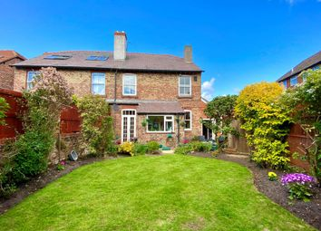 4 bed semi-detached house for sale in Cambridge Road, Crosby, Liverpool L23