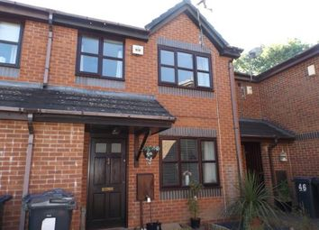 Thumbnail 3 bed terraced house for sale in Bedlam Wood Road, Birmingham, West Midlands