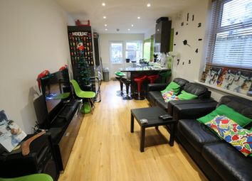 Thumbnail 6 bed terraced house to rent in Tewkesbury Street, Cathays, Cardiff.