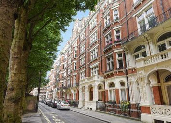 Thumbnail 4 bed flat to rent in Morpeth Terrace, London