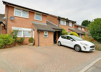 Thumbnail 4 bed link-detached house for sale in Cherwell Way, Ruislip