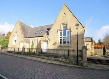 Thumbnail 2 bed flat to rent in School Street, Bromley Cross, Bolton