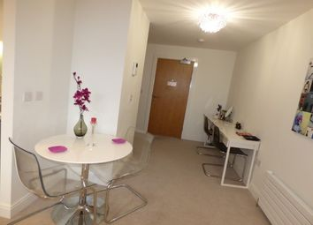 Thumbnail Studio to rent in One Park West, Liverpool