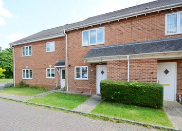 Thumbnail 3 bed terraced house to rent in Little Horse Close, Earley, Reading