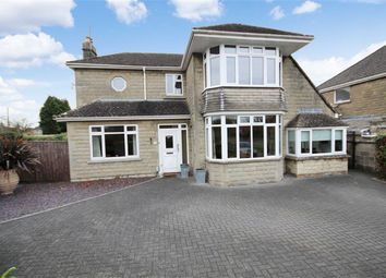 Thumbnail 3 bed detached house for sale in Greywethers Avenue, Lakeside, Swindon