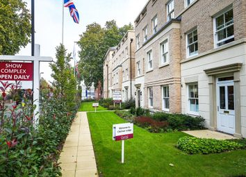 Thumbnail 1 bed flat for sale in Chelmer Lodge, New London Road, City Centre, Chelmsford