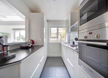 Thumbnail 3 bed flat for sale in Smithwood Close, London