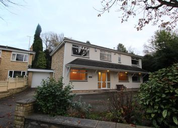 Thumbnail 4 bed property to rent in The Quarries, Almondsbury, Bristol