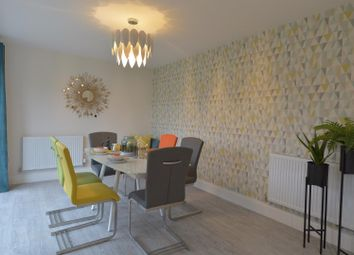 Thumbnail Detached house for sale in The Bowfell - Plot 46, The Woodlands, Barrow-In-Furness