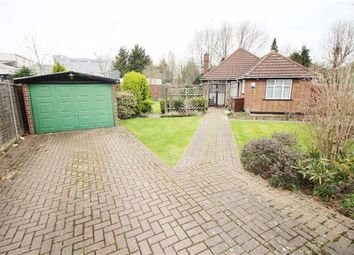 Thumbnail 2 bed detached bungalow for sale in Grosvenor Road, Borehamwood