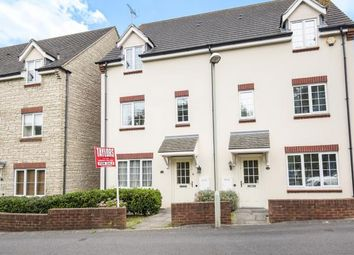 Thumbnail 3 bed semi-detached house for sale in The Rushes, Tuffley, Gloucester, Gloucestershire